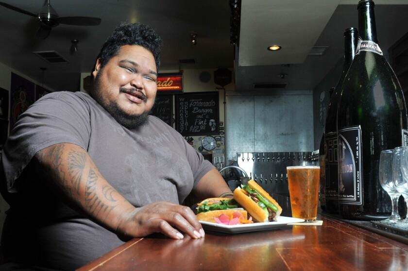 Nate Soroko, bartender at Toronado San Diego, died on June 12 at age 39.