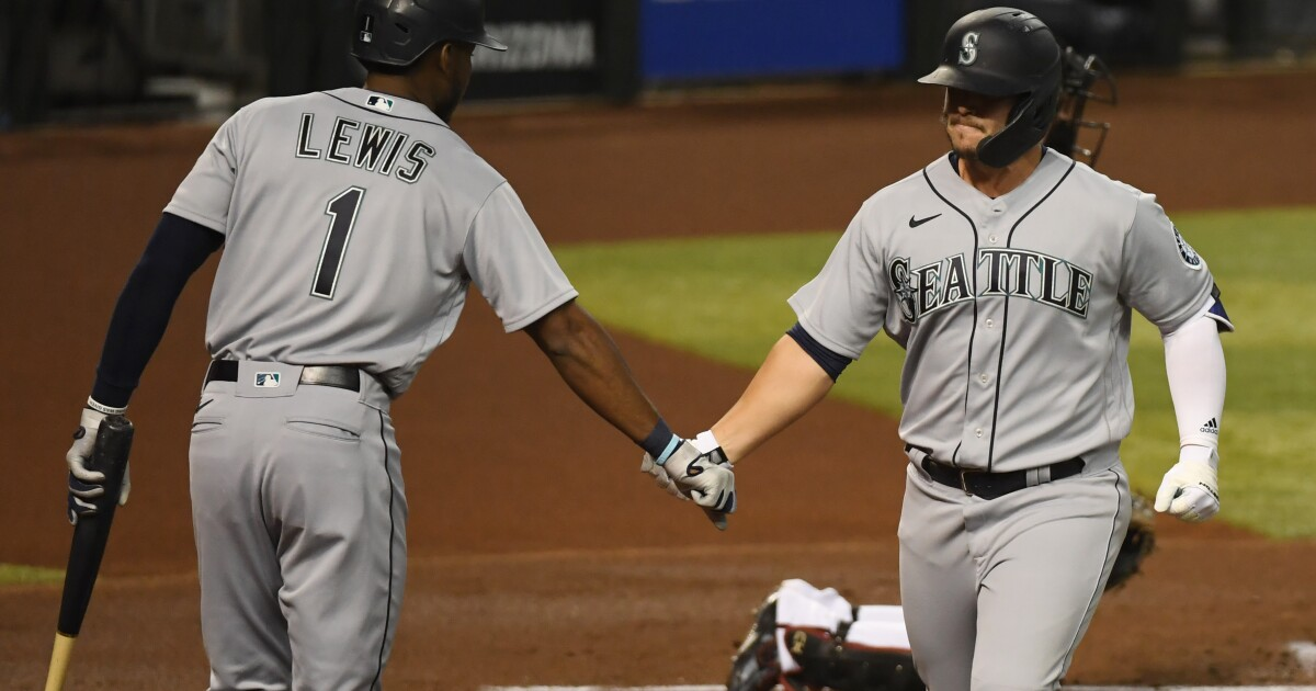 Padres on deck: Mariners series shifted to Petco