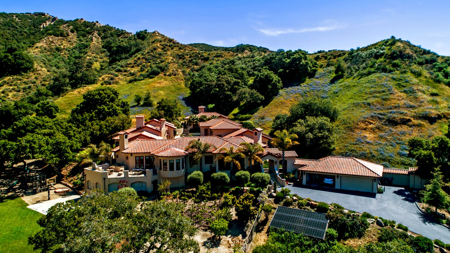 Hot Property | Eco-mansions can hold hidden bargains for buyers