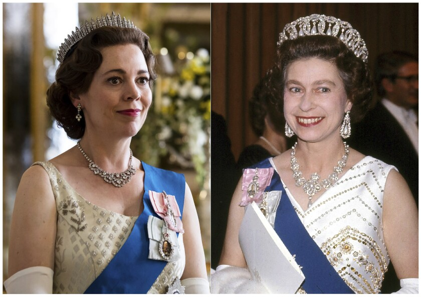 TV - The Crown