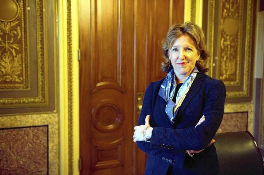 Sen. Kay Hagan