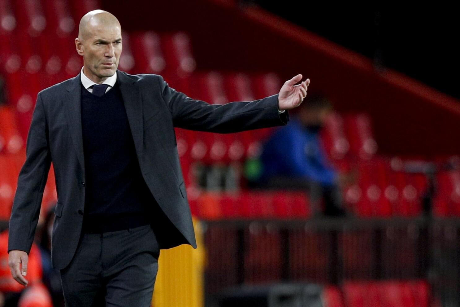 Smoke zidane Zinedine Zidane