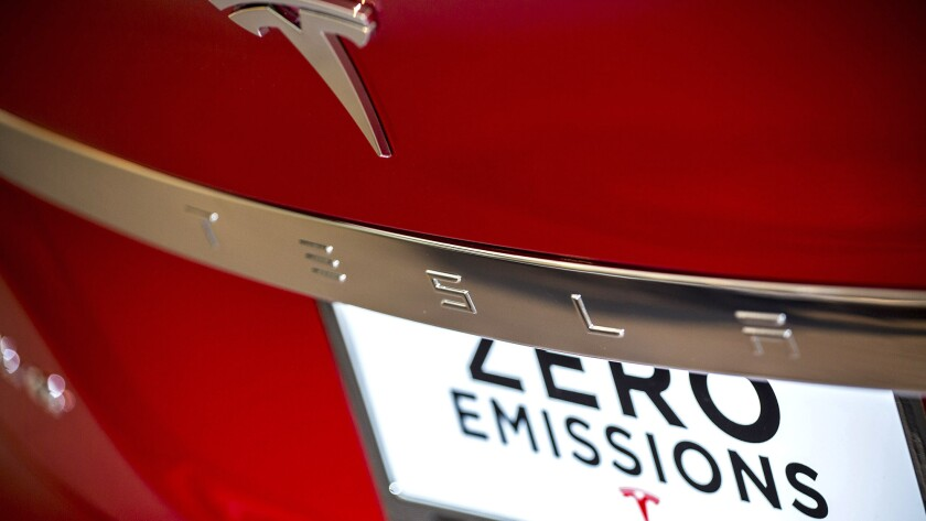 "Federal safety regulators told Tesla to produce all documents that relate to ""high-voltage battery fires that are not related to collision or impact damage to the battery pack"" in its Model S and Model X cars."