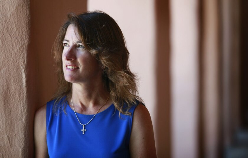 The Security and Exchange Commission's case against former assistant city auditor Terri Webster for her role in San Diego's pension troubles was quietly dismissed in August.