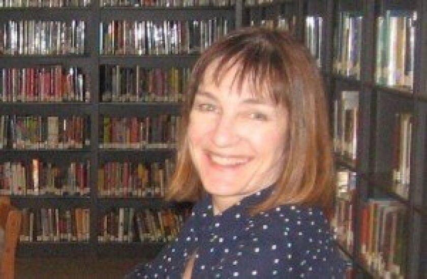 Patricia Tirona