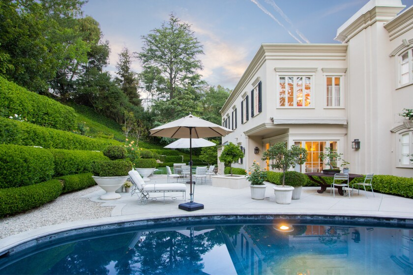 Hot Property | Beverly Hills