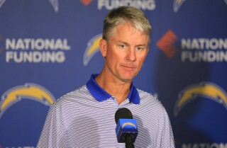 McCoy reflects on losing Woodhead