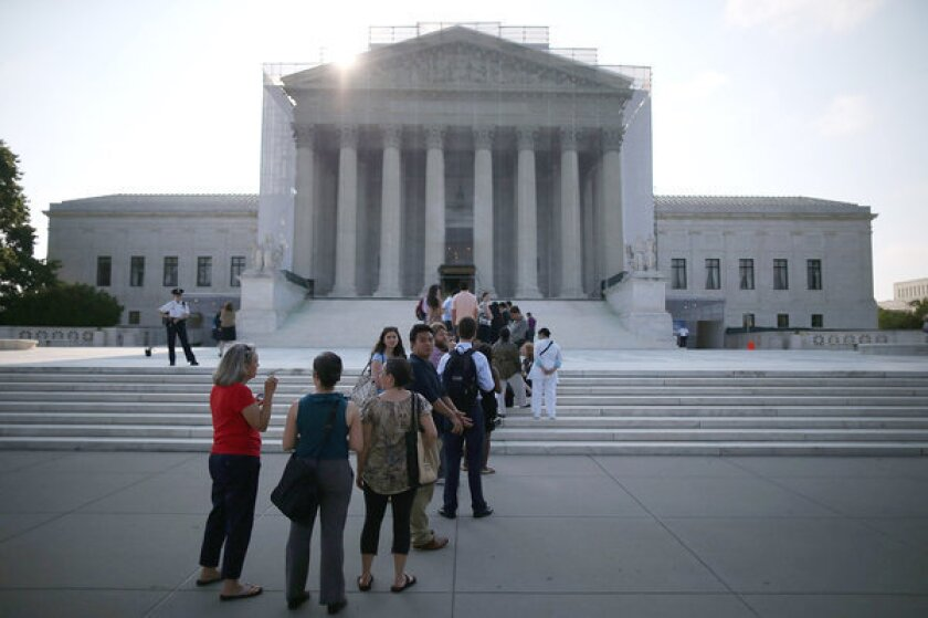 The Supreme Court told the high court of Oklahoma to clarify a new state law restricting the use of the RU-486 abortion pill.