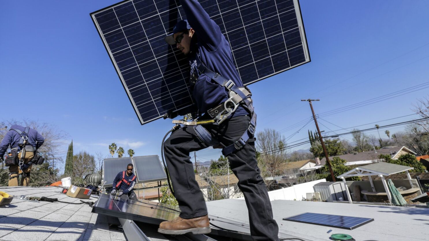Best Companies To Work For In Sacramento 2020 Starting in 2020, all new homes in California must come with solar
