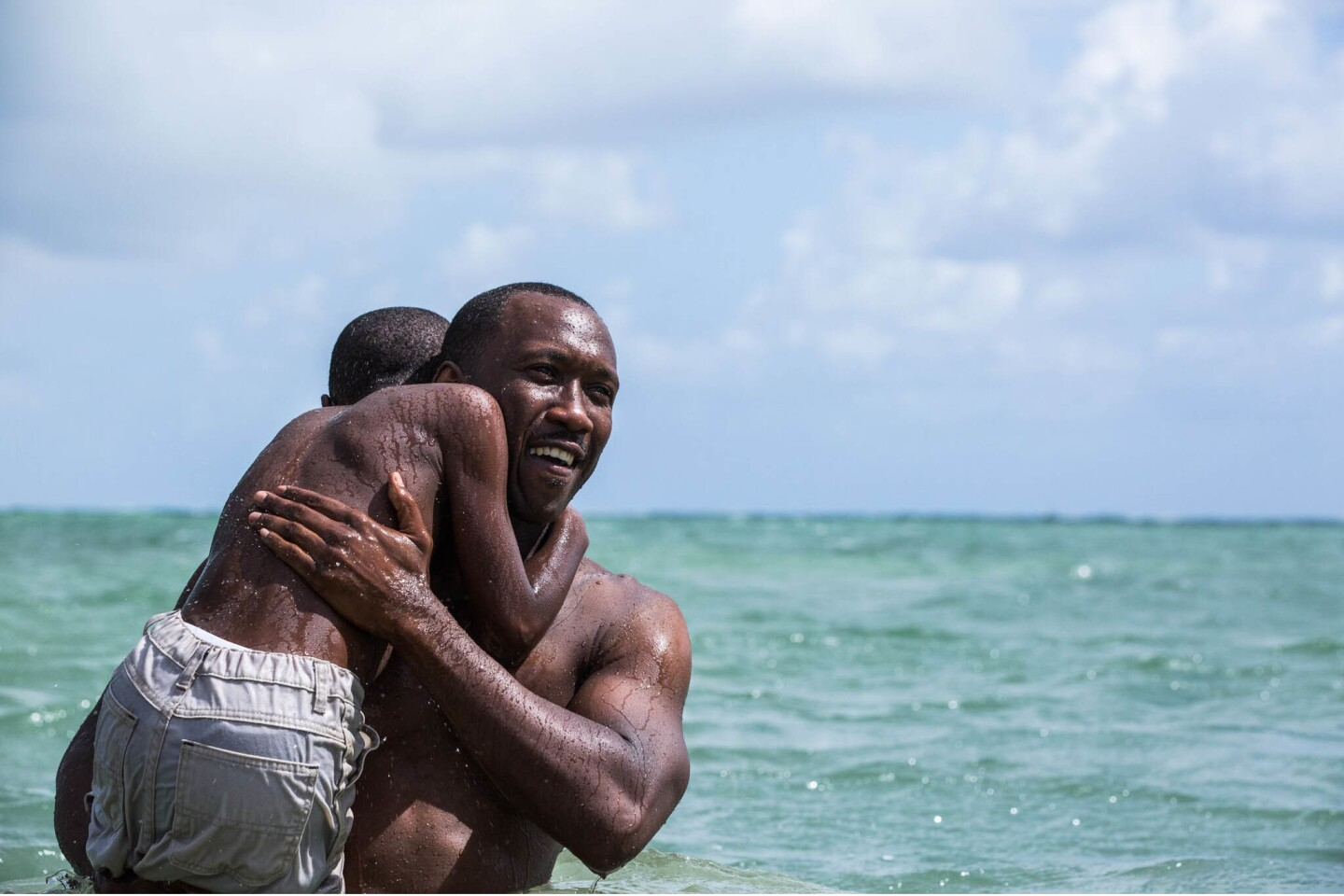 WINNER: Best picture; Actor in a supporting role - Mahershala Ali; adapted screenplay | NOMINATED: directing - Barry Jenkins; actress in a supporting role - Naomie Harris; cinematography; original score; film editing