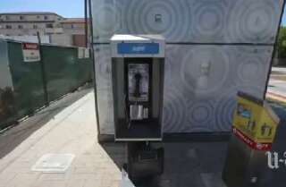 Pay phones: Is that still a thing?