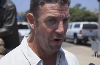 Rep. Duncan Hunter responds to indictment charges