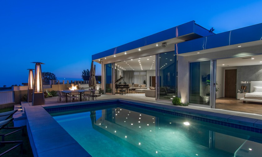 Kris Humphries' Bird Streets abode