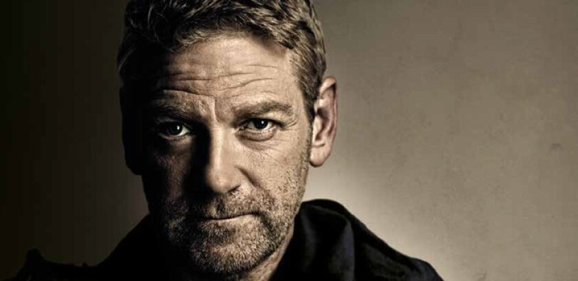 """Kenneth Branagh has returned to Shakespeare for the first time in more than a decade in a new production of """"Macbeth"""" at the Manchester International Festival in England."""