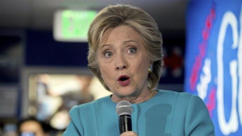 La campaña de Hillary Clinton ha responsabilizado a Ruisa por el hackeo a cuentas de correo electrónico de la campaña demócrata por la Casa Blanca.