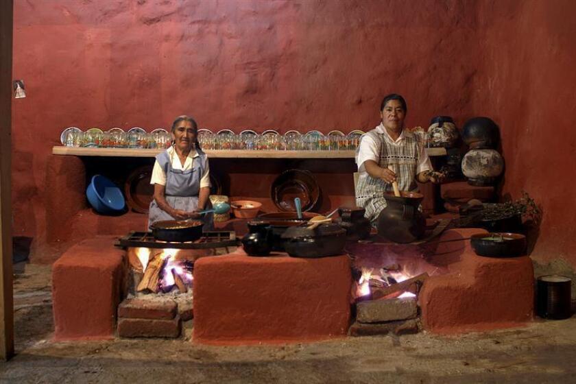 Proponen legislar patrimonio gastronómico para asegurar soberanía alimentaria