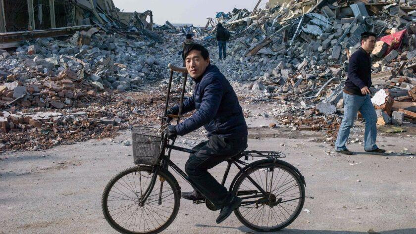 CHINA-MIGRATION-SOCIAL