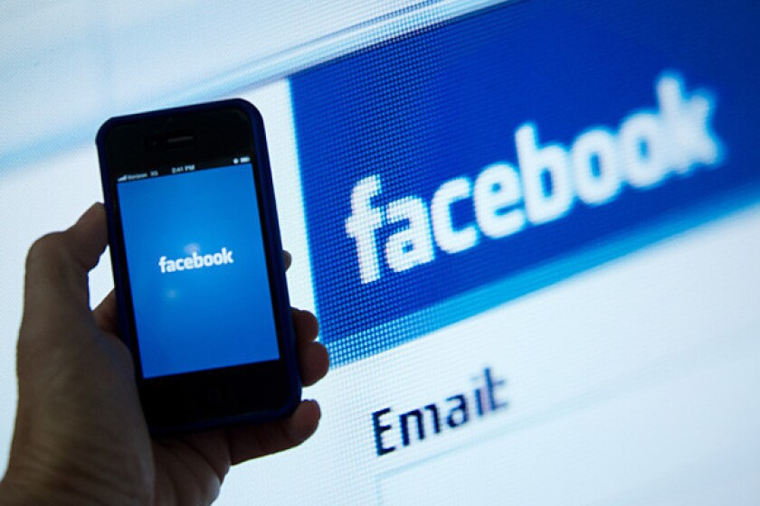 Facebook is planning to roll out hashtags on its service.