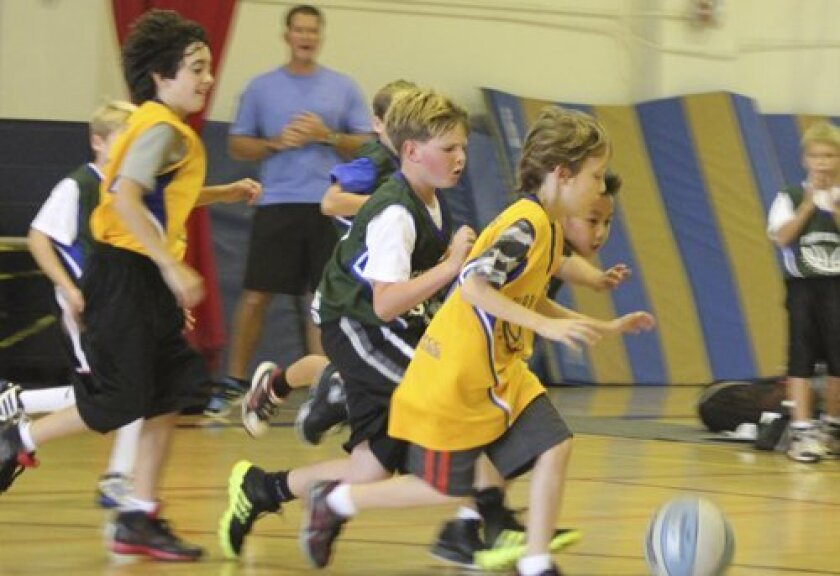 It was another great season for the Boys Junior Dunkers Basketball League.