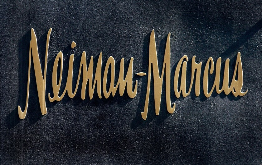 Neiman Marcus' Chapter 11 bankruptcy lets the luxury retailer stay in business while management works out a recovery plan.