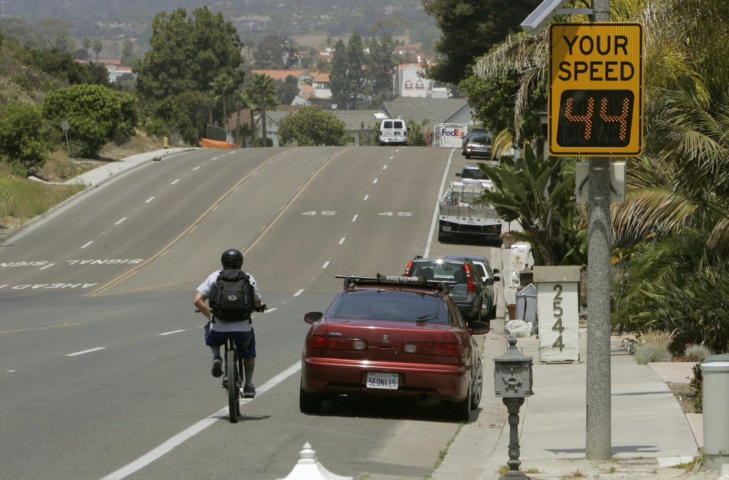 Readers React: Scofflaw bikers endanger themselves and others