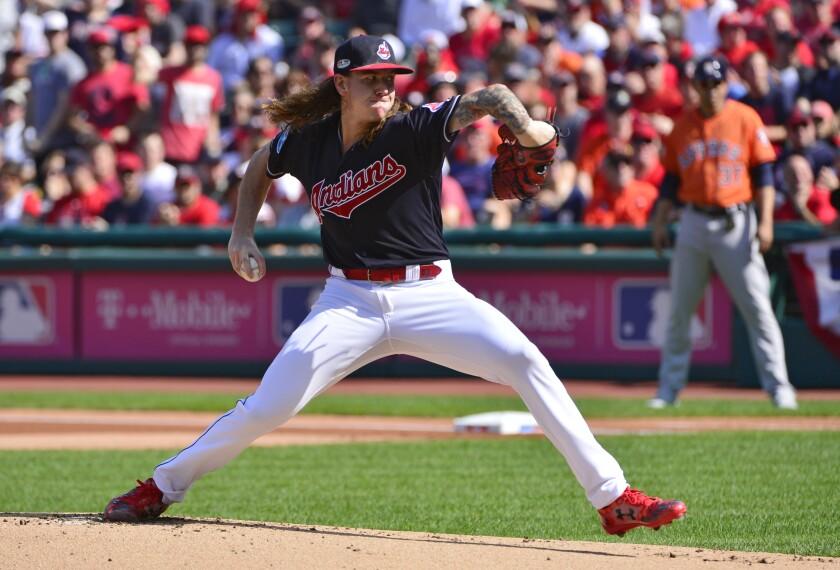 Indians Astros Scandal Baseball