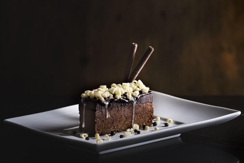 The Chocolate Hazelnut Crunch Bar is basically a candy bar for adults