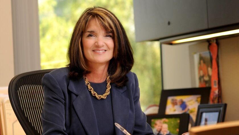 Diane Harkey has emerged as the frontrunner in 49th Congressional District race.