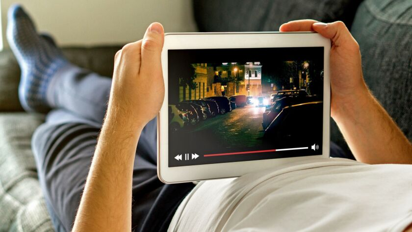 Deloitte's 12th annual digital media trends survey found that 55% of U.S. households are now subscribing to paid streaming video services such as Netflix and Amazon Prime.