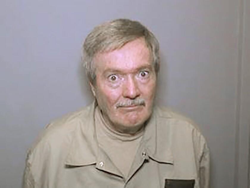 Undated photo of Cary Jay Smith