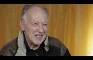Sundance: Werner Herzog asks, 'Does the Internet dream of itself?'
