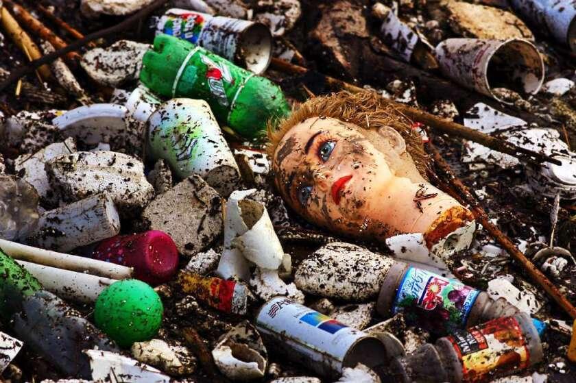 Some plastics should be classified as hazardous, scientists say
