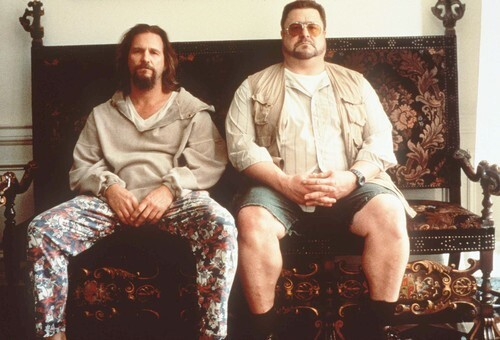 """By Susan King, Los Angeles Times Staff Writer Stoner movies have been lighting up the big screen for years, but few have had the staying power of """"The Big Lebowski."""" The Coen brothers 1998 comedy got off to a slow start, but went on to inspire Lebowski Fest and the documentary, """"The Achievers: The Story of the Lebowski Fans."""" Fans love Jeff Bridges as The Dude, a guy who fancies himself a bowler, smoker and all-around middle-aged slacker. His laid-back lifestyle turns upside down when kidnappers mistake him for a millionaire with the same name. They've got a woman held hostage, but they are trying to get money out of the wrong guy. """"The Big Lebowski"""" is just one of the popular stoner movies in the genre. Here's a look at drug movies, stoned-out performances or pot-icularly enjoyable scenes from films over the last 60 years."""