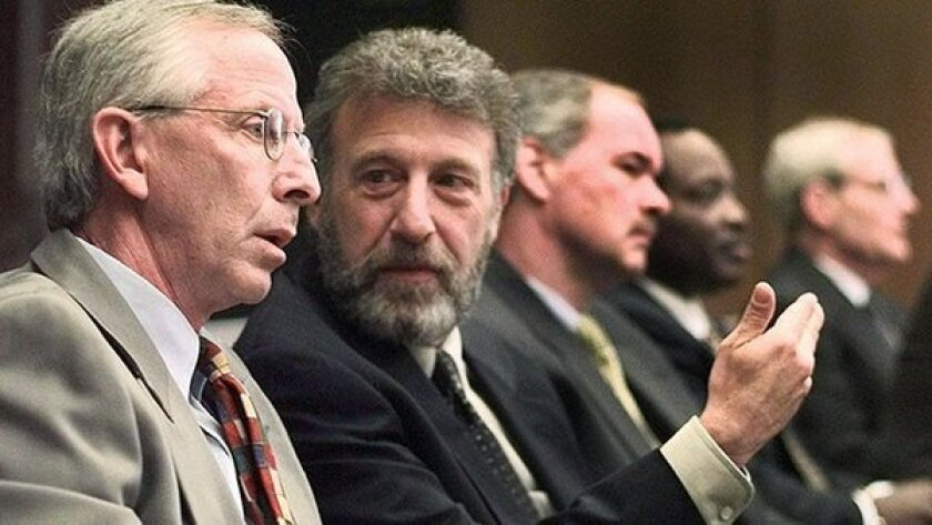 George Zimmer hits back at Men's Wearhouse