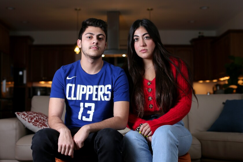 Iranian Americans