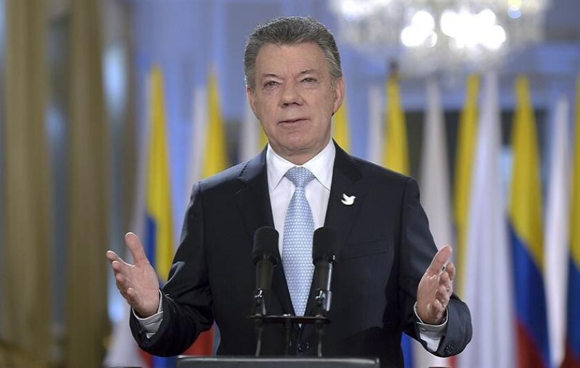 El gobierno colombiano dice que solo jueces y fiscales pueden solicitar extradiciones