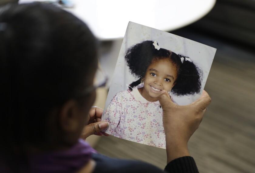 Namesake Laws Racial Disparity