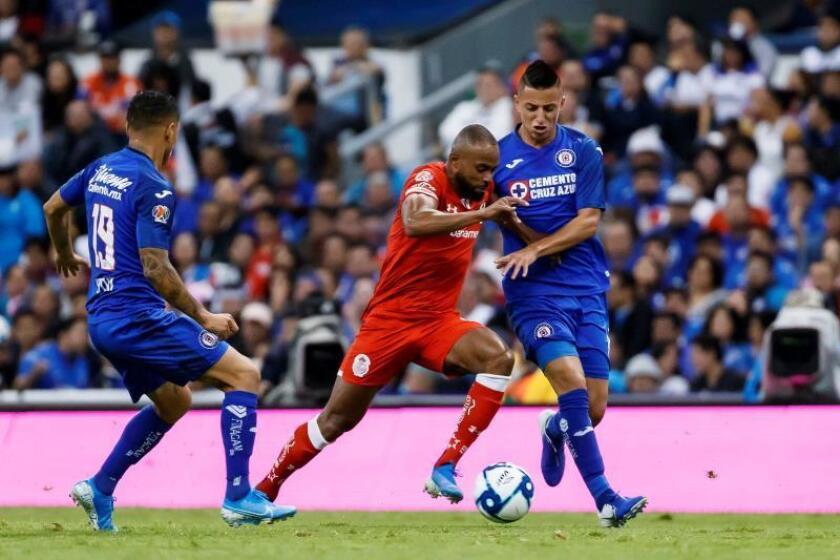 Da Silva dice que Toluca no tiene a Messi y debe abastecer a los delanteros