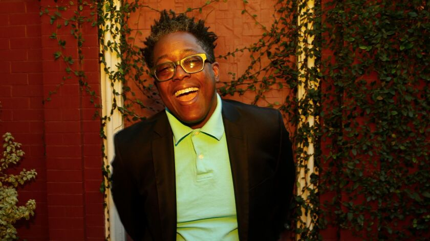 """Director Cheryl Dunye's 1996 film, """"The Watermelon Woman,"""" is being re-released in New York theaters and on DVD in January 2017."""