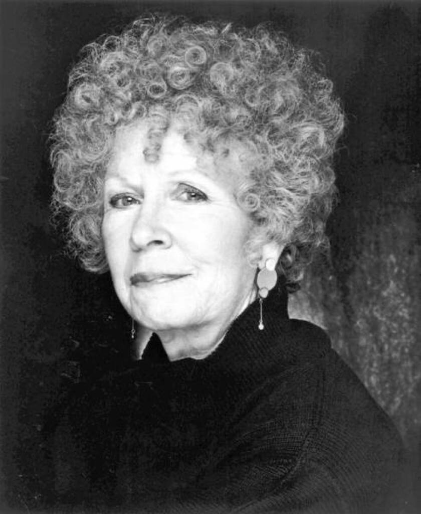 """Maxine Stuart, an actress with a long career that included guest appearances on """"The Twilight Zone"""" and """"The Wonder Years,"""" died Thursday of natural causes in her Beverly Hills home. She was 94."""