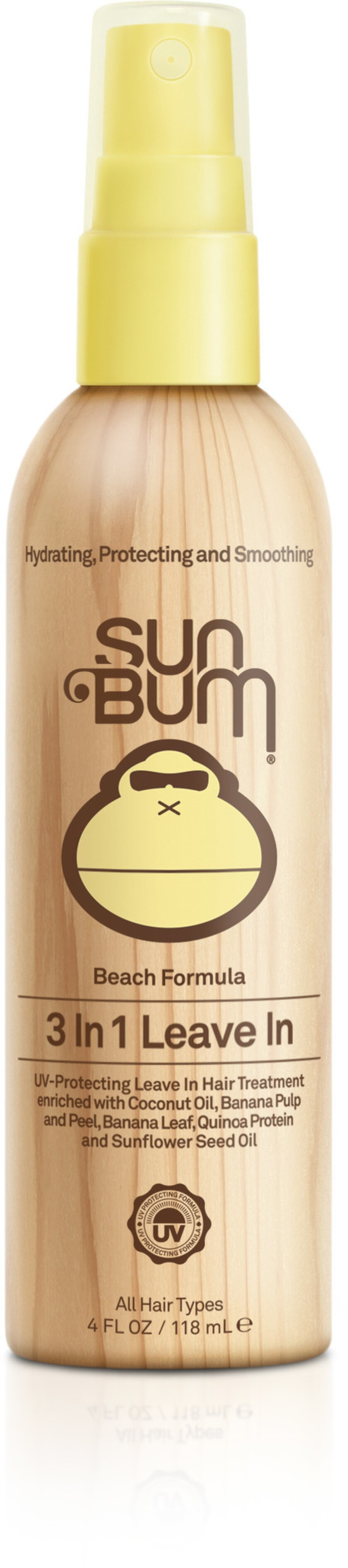 Sun Bum Leave-In Spray. (Courtesy photo)