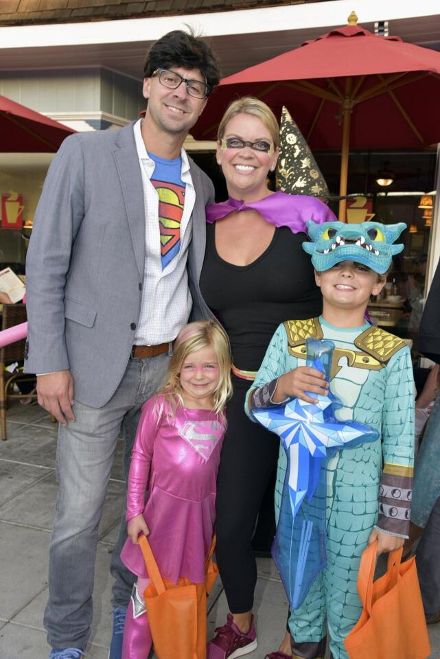 17th Annual Safe Trick-or-Treat