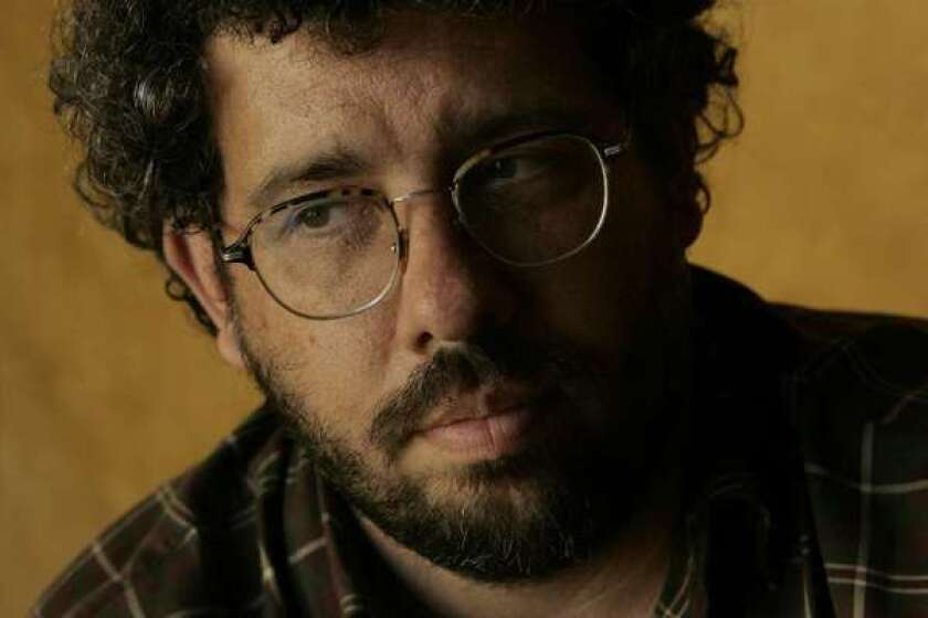 Playwright and director Neil LaBute.