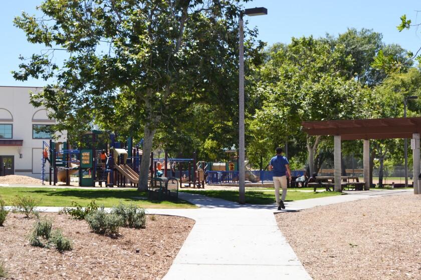 Poway Community Park