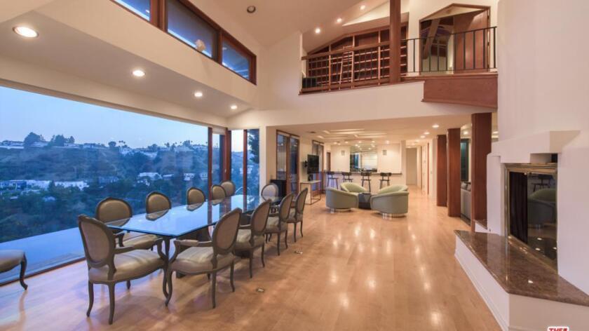 Hot Property | Larry Elder's home