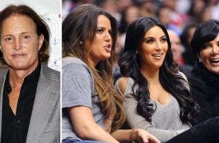 As Bruce Jenner transitions, are the Kardashians capitalizing?
