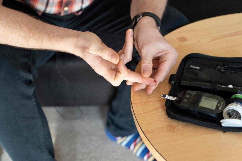 10 síntomas inconfundibles para detector la diabetes