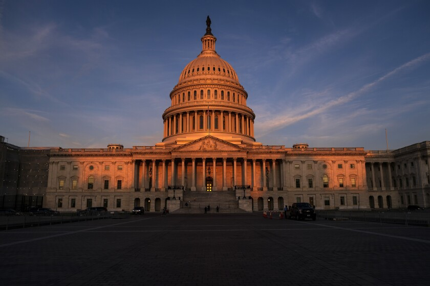 Trump Impeachment Congress