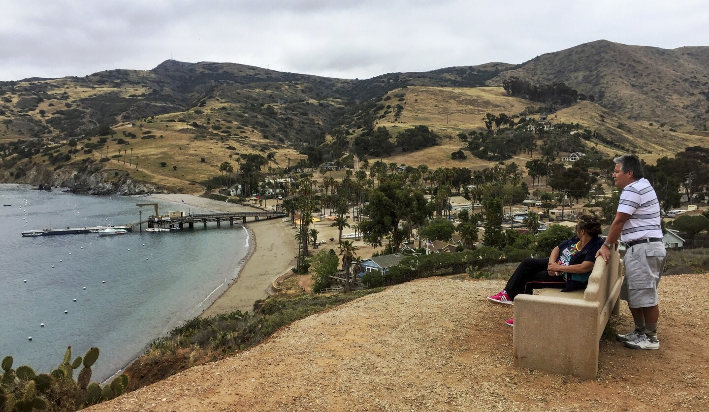 Two Harbors, Santa Catalina Island