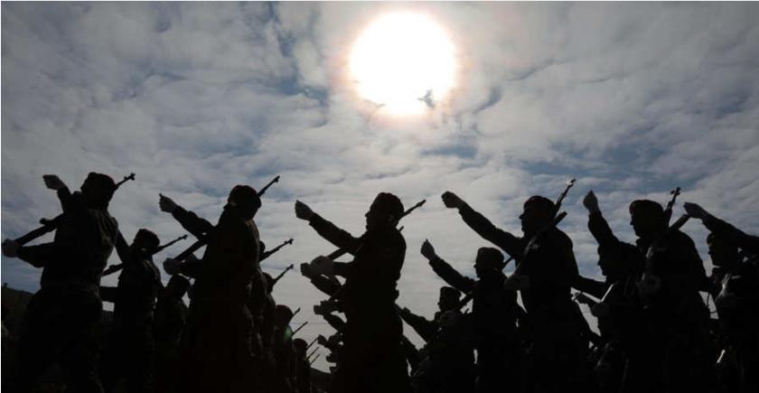 El youtuber aseguró que en 2020 se iniciaría una Tercera Guerra Mundial. Foto AFP